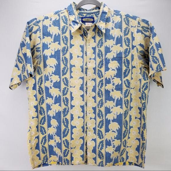 33a497c0 reyn spooner Shirts | Phil Edwards Size L Hawaiian Shirt | Poshmark